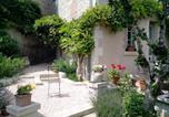 Location vacances Sainte-Maure-de-Touraine - Le Petit Jardin Yoyo-2