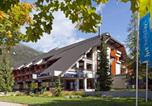 Hôtel Kranjska Gora - Hotel Kompas