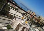 Location vacances Makarska - Apartments Nataly-1