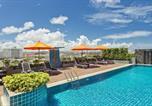 Hôtel Pattaya - Adelphi Pattaya-2