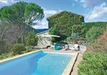 Location vacances Le Teil - Holiday home Saint Thome 27 with Outdoor Swimmingpool-1