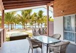 Hôtel Vailima - Samoa - Return to Paradise Resort-2