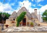 Location vacances Locorotondo - Il Trullo Pellegrini-2