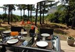 Location vacances Cargèse - Villa Sagone Paradise-2