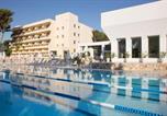 Hôtel Capdepera - Hotel Bella Playa & Spa-1