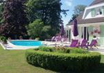 Hôtel Wimereux - Le Point du Jour-3
