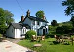 Location vacances Chiddingly - Wishing Well Cottage-1