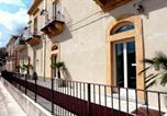 Hôtel Raguse - La Dimora di Piazza Carmine-3