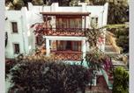 Location vacances Gümüşlük - Прекрасный дом для спокойного отдыха.-1