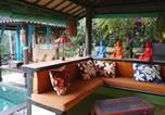 Villages vacances Payangan - Capung Sakti Villas-2
