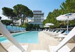 Location vacances  Province de Savone - Residence Hermitage Pietra Ligure - Ili02201-Dyh-3