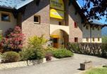 Hôtel Pringy - Premiere Classe Annecy Cran-Gevrier-2