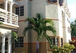 Hôtel Haïti - Mondesir Hotel-1