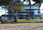 Hôtel Nouvelle-Calédonie - Hotel Beaurivage-2