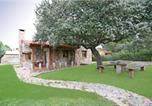 Location vacances Mingorría - Ávila Rural Casa Rural Fanega I y Fanega Ii Ávila-2