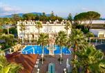 Hôtel Perdifumo - Hotel Villa Antica