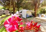 Camping avec Bons VACAF Saint-Pons-de-Thomières - Camping Rives des Corbières-4