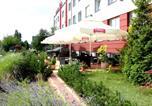 Hôtel Malbork - Hotel Górski-4