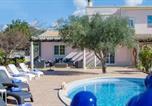 Location vacances Loulé - Villa Buganvilia-3