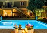 Location vacances Fiumefreddo di Sicilia - Villa Carmela-2