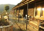 Villages vacances Almora - The Heritage Resort Kausani-1