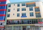 Hôtel Éthiopie - Addis Amba Guest House-1