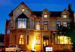 Hôtel Punta Arenas - Hotel Isla Rey Jorge