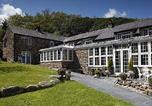 Hôtel Criccieth - Sygun Fawr Country House-2
