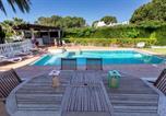 Location vacances Almería - Chalet Villadulce-4