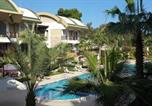 Location vacances Kemer - Sevil Homes Kemer-4