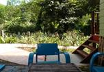 Villages vacances Mae Taeng - At Home Chiang Dao-2