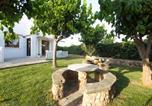 Location vacances Cala en Blanes - Apartamentos Blue Beach Menorca 2-4