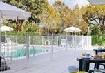 Hôtel Mandelieu-la-Napoule - Comfort Suites Cannes Mandelieu-3