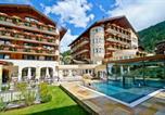 Hôtel Zermatt - Resort La Ginabelle-2