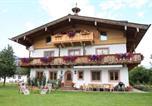 Location vacances Saalfelden am Steinernen Meer - Ferienwohnung Hansenbauer-1
