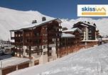Location vacances Tignes - Skissim Classic - Residence du Val Claret