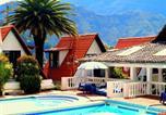 Location vacances Patate - Casa Giralda-1