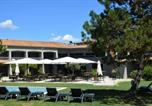 Hôtel 4 étoiles Savas - Best Western Plus Clos Syrah-1