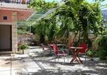 Location vacances Podstrana - Apartments and rooms by the sea Podstrana, Split - 10301-1