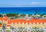 Hôtel Oranjestad - Amsterdam Manor Beach Resort-1