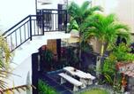 Location vacances Negara - Padi Surf Villa Medewi-3