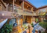 Hôtel Lijiang - Floral Hotel · Lijiang Fantu Boutique-1
