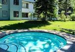 Hôtel Homewood - Resort at Squaw Creek 810-3
