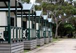 Villages vacances Cowes - Geelong Surfcoast Hwy Holiday Park-1