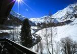 Location vacances Saas-Almagell - Chalet Khione-2