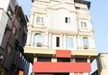 Hôtel Indore - Oyo 78789 Hotel Sai Mandapam-2