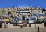 Location vacances Sandown - Beachfront Guest House-2