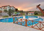 Location vacances Selçuk - Vinifera Vineyards Hotel-1
