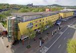 Hôtel Haiger - Best Western Hotel Wetzlar-1