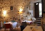 Hôtel Amiternum - Le Pagliare Del Gran Sasso-1